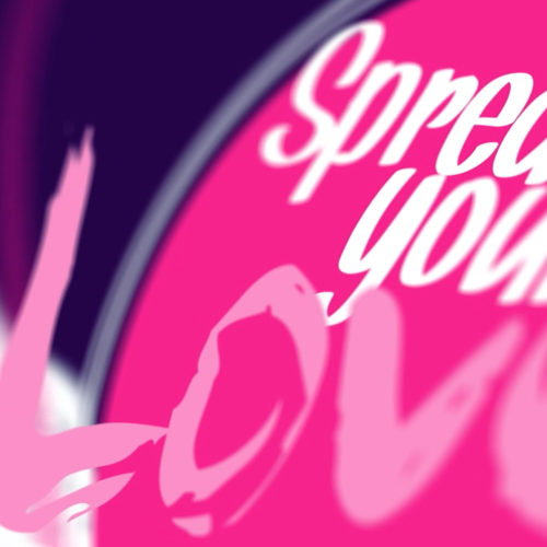 Zolani – Spread Your Love lyricvideo