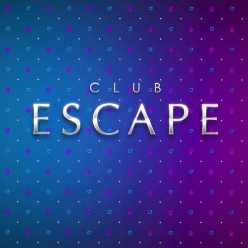 Club Escape Amsterdam