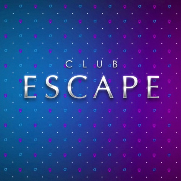 Club Escape Amsterdam