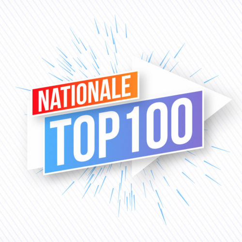 NPO Sterren.nl – Nationale Top100 Bumpers