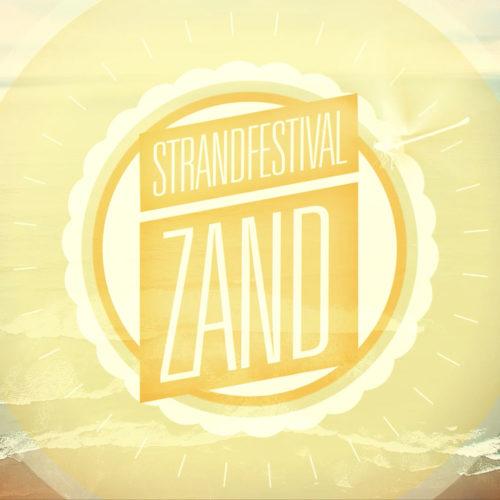 Strandfestival Zand – Bumpers